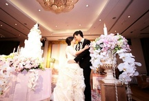 Our Weddings / by Sukosol Hotels Group