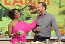Behind the Scenes / by Clinton Kelly