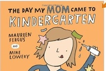 Mother's Day Ideas / A place to share and discover ideas (bookish, crafty, tasty...) for celebrating Mother's Day! If you would like to contribute, please send an e-mail to Allison at amaclachlan@kidscan.com. We look forward to your input! Happy Mother's Day :)
