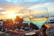 Wine...wine not? / Wine & things that go with it: travel, food, inspiration, and more wine!
