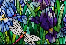 Art : Stained Glass & Mosaics / by A.J. Sarine