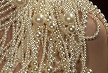 Beautiful Lace & Pearls