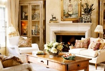 Amazing Livingrooms / by Heather Hughes