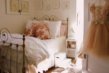 Amazing Bedrooms / by Heather Hughes