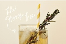 Quench / Drink recipes for all year 'round. Both Alcoholic and Non. / by Melissa G. Shepherd