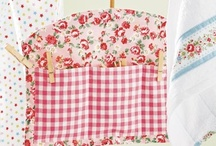 Sewing Idea's my Home