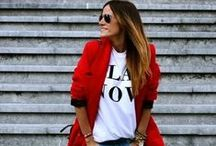 ◕Fashion & Styling / fashion, style, DIY clothes, Make up, tutorials, outfits, inspiration, ideas,