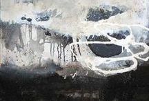 peintures à regarder / by - SAND -