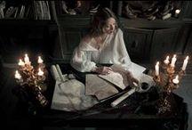 El Artesano de los Sueños / Ad Campaign A/W 2013 by Hispanitas