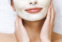 ◕ Natural Beauty / beauty treatments, DIY beauty recipes, masks, hair, body, skin care,