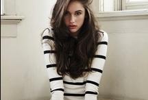 hair & girl crush