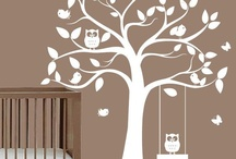 home: nursery / by Laurel Taylor
