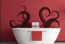 Mermaid Room / by Melissa G. Shepherd