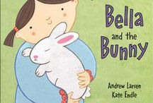 Easter Books / Great books for Easter! / by Kids Can Press
