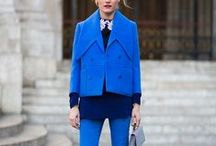 Love the Look! / by Clinton Kelly