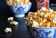 Movie Nite / A variety of popcorn is the best way to enjoy a good movie !!! / by Cheryl Box