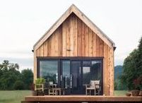 Interiors | Summer house / a plot of land and a summer house in Poland = ultimate dream