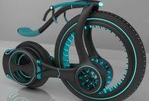 Futuristic / Futuristic