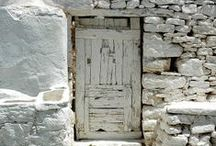Doors/Gates / Interesting doors