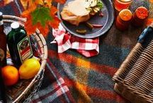 Autumn / This month we're taking inspriation from the seasonal changes outside.  www.idealhomeshowshop.co.uk