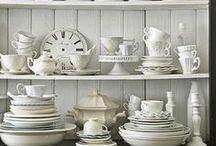 Pristine Porcelain