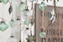 Deck the Halls / The best Christmas decorations to make your home ideal this festive season. http://www.idealhomeshowshop.co.uk/christmas-decorations