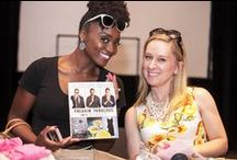 Freakin' Fabulous On A Budget / Debuted 10/15/13! Grab your copy here: http://amzn.to/1aE6HKm  / by Clinton Kelly