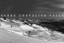 Domaine skiable - ski area