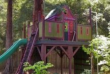 Amazing Treehouses for Kids / by Kids Can Press
