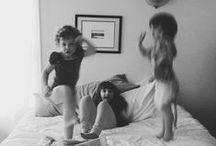 kids. / by Amanda Data