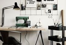 organize. / by Amanda Data