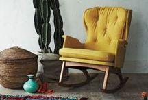 Living Room / by Melissa G. Shepherd