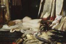 Polonya Sanatında Oryantalizm | Orientalism in Polish Art / Polonya sanatındaki oryantalist eğilimleri, resim, desen, tekstil ve grafik eserlerle gözler önüne serecek geniş kapsamlı sergi 24 Ekim 2014 - 18 Ocak 2015 tarihleri arasında Pera Müzesi'nde.  17. yüzyıldan, 19. yüzyılın başlarına kadar devam eden bir dönemi kapsayan sergideki eserler arasında Jan Christian Kamsetzer'in Türkiye seyahatinden desenlerin yanı sıra, Żmurko ve Brandt gibi sanatçıların oryantalist görünümleri de bulunuyor...
