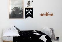 Interiors | Nursery decor