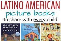 Latinos / Latinos to look up to.  Hispanic heritage month