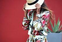 wear//summer. / by Amanda Data