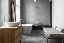◕ Bathroom Design / bathroom ideas, bathroom decor, bathroom rewamp