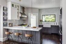 ◕ Kitchen Design / Kitchen design, kitchen ideas