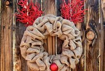 Christmas IDEAS! / by Meredith Mebane