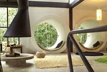 Awesome Abode / by Bella Mamma