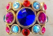 Jewelry / Ideas and designs like / by Gena Garber