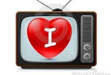 TV To Love / The reasons I watch tv