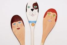 CREATE: DIY Crafts / Flex that DIY side with crafts and activities for tots to teens.