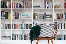 Books I Love / by Natasha Seager