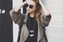 Fashion <3 / by Danielle Petersen