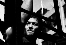 Norman Fuckin Reedus / view at your own risk! may cause extreme excitability and increase heart rate! you've been warned