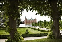 Frederiksborg Castle / Built in the first decades of the 17th century by Danish king Christian 4th, Frederiksborg Castle is an impressive and unrivalled Renaissance castle - a plethora of artistic and architectural details. Today, the castle is an international attraction in itself and furthermore houses The Museum of National History. The Museum was founded by brewer J. C. Jacobsen, the founder of Danish brewery Carlsberg.