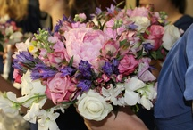 Wedding Ideas / by Rosey Balfour Levens
