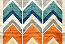 Patterns and Prints / by Megan Arnone