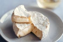 Cheese: Our Favorites / Cheese and other delicious products from our favorite producers.